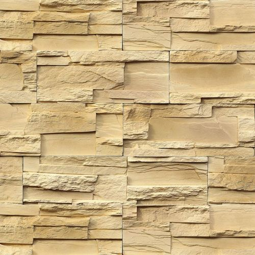 OLIMPIA SAND OL 2 - Decorative Stone