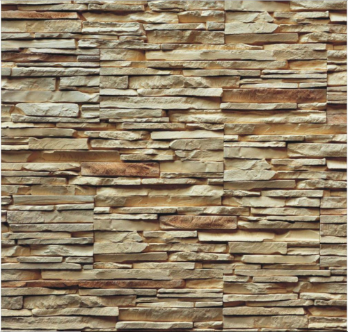 TOLEDO CINNAMON - decorative stone