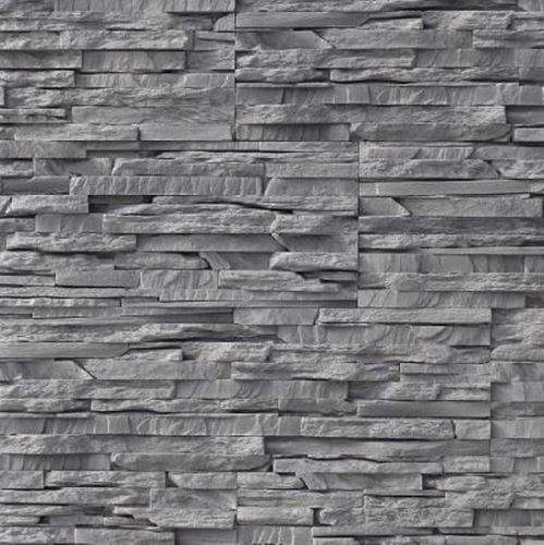 IBERIAN ROCK GREY - Decorative Stone