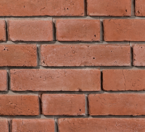 URBAN BRICK RED